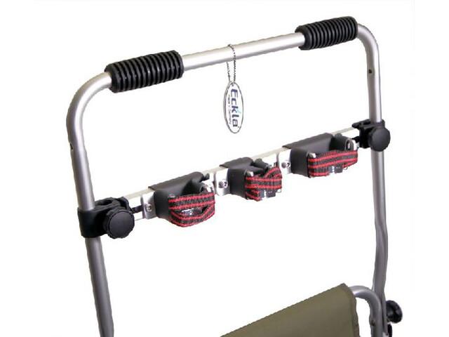 Eckla Multi-Holding-Bar pour charrette à bras Multi-Rolly et Beach-Rolly